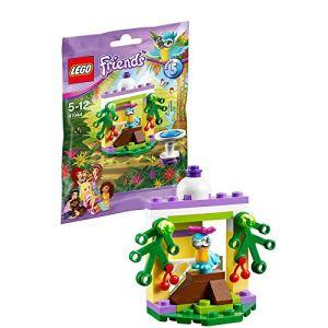 Lego 41044 - Friends : Perroquet et sa fontaine