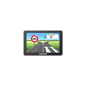 Snooper AC6600 Premium Europe - GPS pour autocar et bus