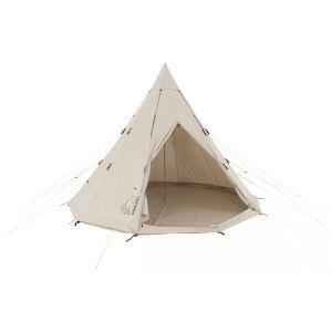 Nordisk Alfheim 19.6m² - Tente de camping 3 à 8 personnes
