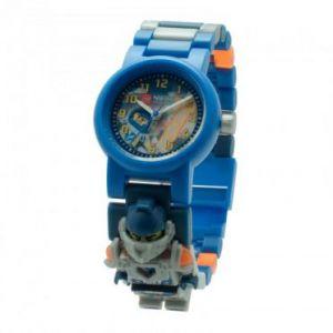 Lego 8020516 - Montre pour enfant Nexo Knights Clay