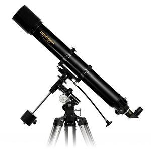 Omegon Télescope AC 90/1000 EQ-2