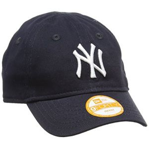A New Era Casquette Enfant Essential 9Forty New York Yankees - Bleu