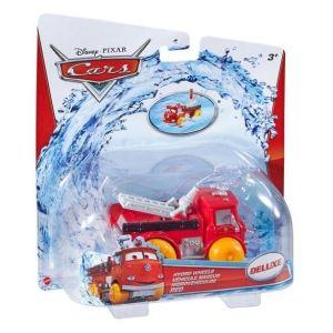 Véhicule jet d'eau Red Disney Cars