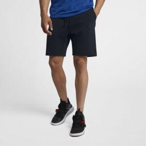 Nike Short en tissu Fleece Sportswear Tech Fleece pour Homme - Noir - Taille XL - Homme