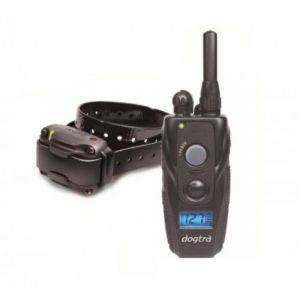 Dogtra 640C & 642C - Collier de dressage à distance pour chien portée 600 m
