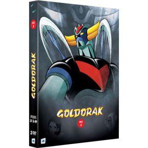 Goldorak - Volume 4