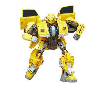 Hasbro Figurine 25 cm - Transformers Power Charge - Bumblebee
