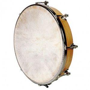 Fuzeau 0578 tambourin peau naturelle 30 cm