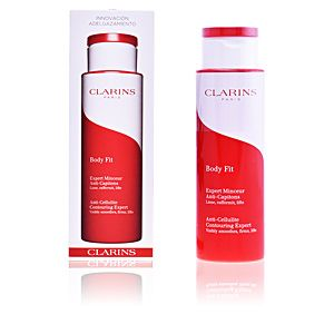 Clarins Body Fit - Expert Minceur anti-capitons - 200 ml