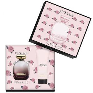 Nina Ricci L'Extase - Coffret eau de parfum