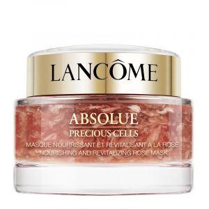 Lancôme Absolue Precious Cells - Masque nourrissant et revitalisant à la rose