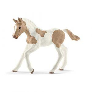Schleich Horse Club 13886 - Figurine Poulain Paint Horse