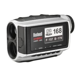 Bushnell 201951 - Hybrid Laser GPS de golf