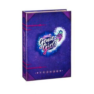Vivid Genie Girls Le livre magique