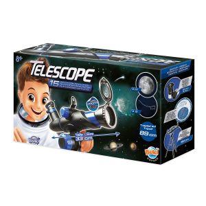 Buki France Télescope 15 activités