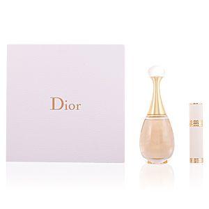 Christian Dior J'Adore - Coffre eau de parfum et mini vapo de voyage