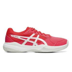 Asics Chaussures de tennis/padel GelGame 7 Clay/OC GS Rose - Taille 34,5
