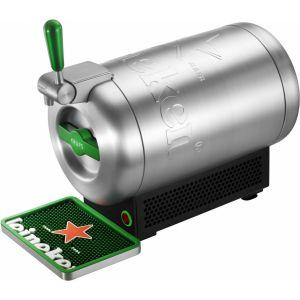 Krups The Sub VB650E10 - Pompe à bière 2 L