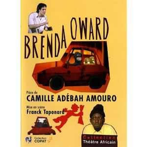 Brenda Oward