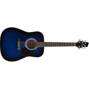 Stagg SW201 3/4 - Guitare folk junior