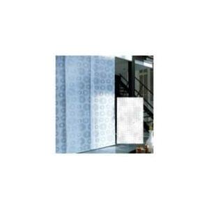 Panneau japonais voile dévoré Pastilles (45 x 260 cm)