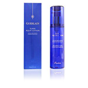 Guerlain Super Aqua-Lotion - Lotion répulpante hydratation éclat