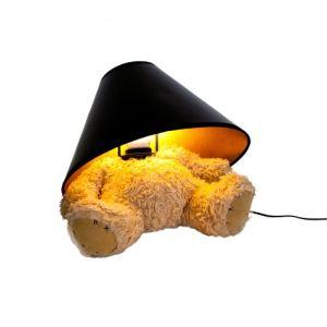 Suck uk Lampe ours en peluche