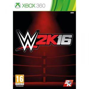 WWE 2K16 [XBOX360]