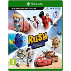 Disney Rush [XBOX One]