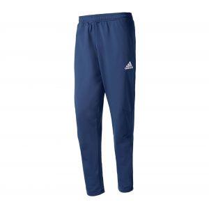 Adidas Tiro 17 Pantalon d'entraînement Garçon, Collegiate Navy/Blanc, FR Fabricant : Taille 116 cm