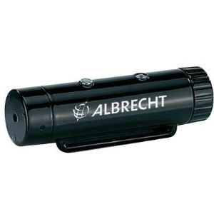 Albrecht DV 100 WP : Caméra étanche à mémoire Flash 4 Go