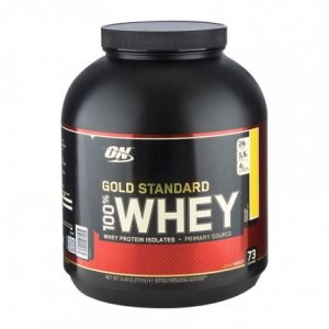 Optimum nutrition Whey Gold Standard (2,2 Kg)