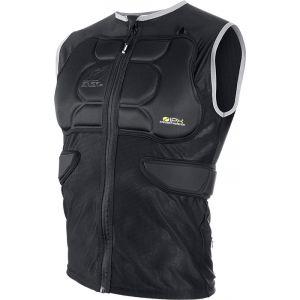 O'neal BP sans manches noir - Gilet de protection