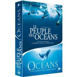 Coffret Le peuple des océans + Océans
