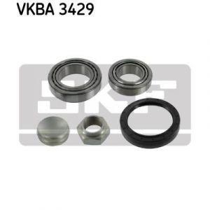 SKF Kit de Roulement de roue VKBA3403