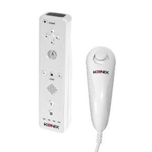 Konix Controller pack Wii et Wii U
