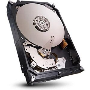 "Seagate ST3000VN000 - Disque dur NAS HDD 3 To 3.5"" SATA III"