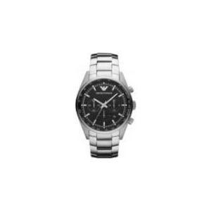 Emporio Armani AR5980 - Montre pour homme Quartz Chronographe