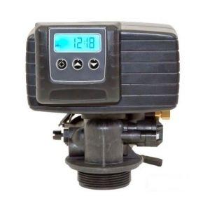 Pentair Adoucisseur d'eau 8L Fleck 5600 SXT volumétrique électronique