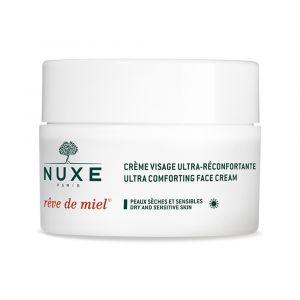 Nuxe Crème Visage Ultra-Réconfortante Jour