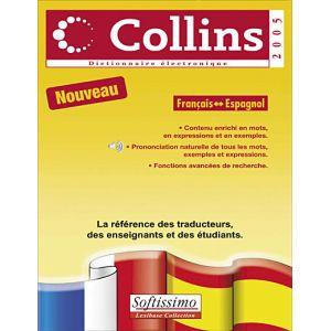 Collins Lexibase 2005 : Français / Espagnol [Windows]
