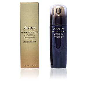 Shiseido Future Solution LX - Lotion adoucissante concentrée