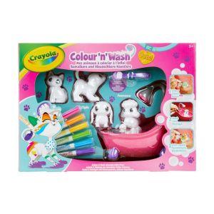 Crayola Color' n' wash pets