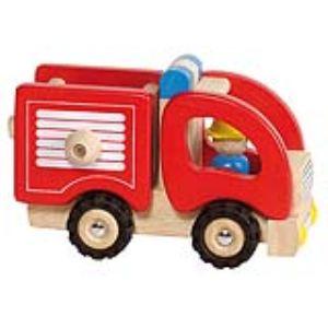 Goki Camion de pompiers
