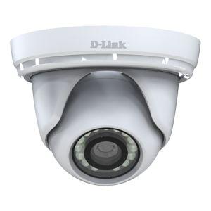 D-link DCS-4802E - Caméra de surveillance Full HD