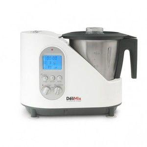 Simeo Delimix DX325 - Robot cuiseur multifonctions