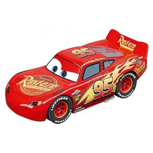 Carrera Toys 20030806 - Cars 3 Flash McQuenn