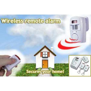 CMP Alarme sans fil