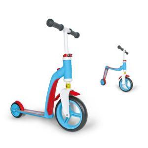 Scoot & Ride HighwayBaby - Trottinette-draisienne 2 en 1