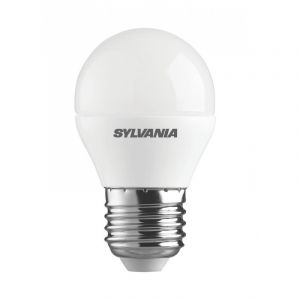 Sylvania Ampoule led sphérique 250 lumen E27 - Led spot